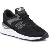 Shoes Men Low top trainers New Balance MSX90HTC black