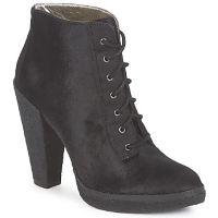 Shoes Women Ankle boots Belle by Sigerson Morrison HAIRCALF  black