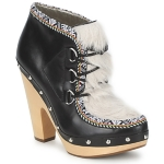 Shoe boots Belle by Sigerson Morrison BLACKA
