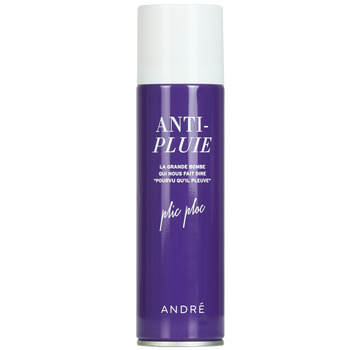 Shoe accessories Waterproofing treatments André Imper Neutral