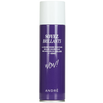 Shoe accessories Care Products André AEROSOL LANO Neutral