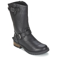 Shoes Women Mid boots Les P'tites Bombes ZOLA Black