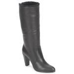High boots Michel Perry CALF