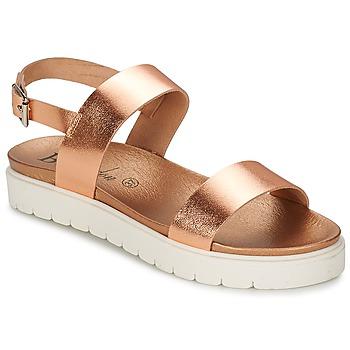 Shoes Women Sandals Betty London JOBELA Pink