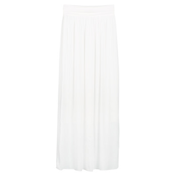 Clothing Women Skirts Betty London SIXTINE White