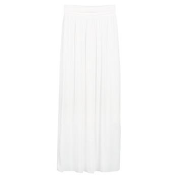 Clothing Women Skirts Betty London J.SIXTINE White