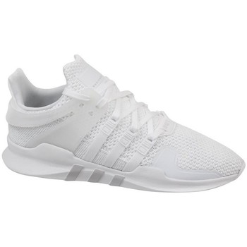 Shoes Women Low top trainers adidas Originals Eqt Support Adv W White
