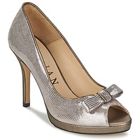 Shoes Women Heels Marian ESMERALDA BRONZE