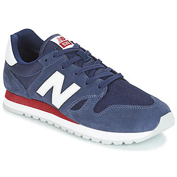 Shoes Low top trainers New Balance U520 Blue