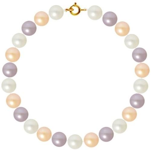 Watches & Jewellery  Women Bracelets Blue Pearls BPS K131 W Multicolored