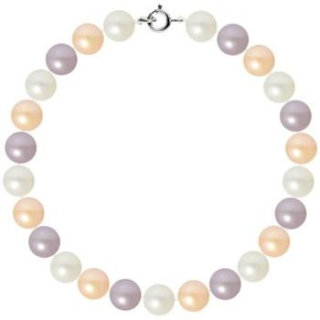 Watches Women Bracelets Blue Pearls BPS K131 W - OB Multicolored