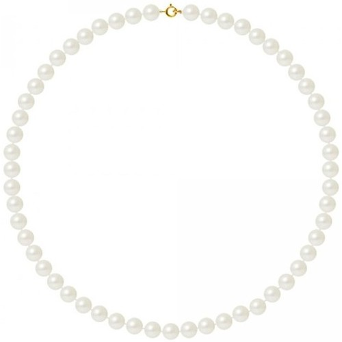 Watches & Jewellery  Women Necklaces Blue Pearls BPS K027 W Multicolored