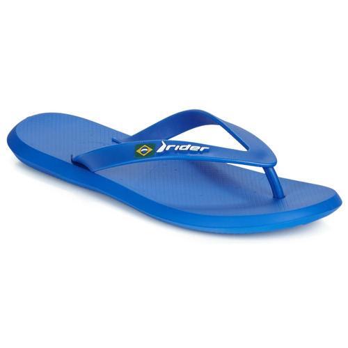Shoes Men Flip flops Rider R1 Blue