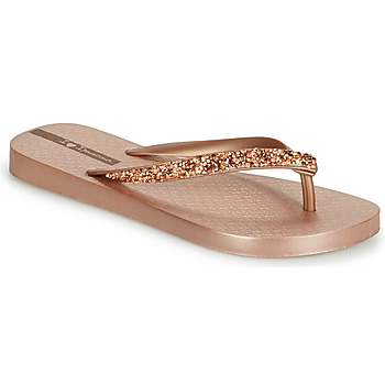 Shoes Women Flip flops Ipanema GLAM SPECIAL Pink