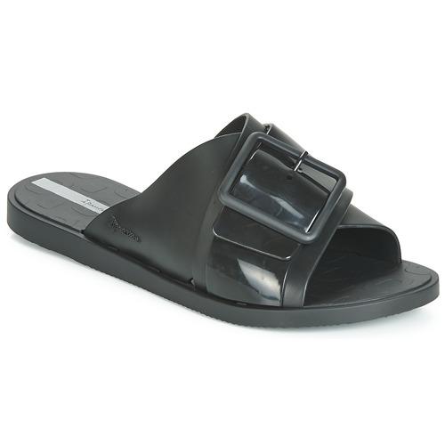 Shoes Women Mules Ipanema UNIQUE Black
