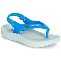 Shoes Children Sandals Ipanema ANATOMIC SOFT BABY Blue / White
