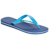 Shoes Men Flip flops Ipanema CLASSIC BRASIL II Blue