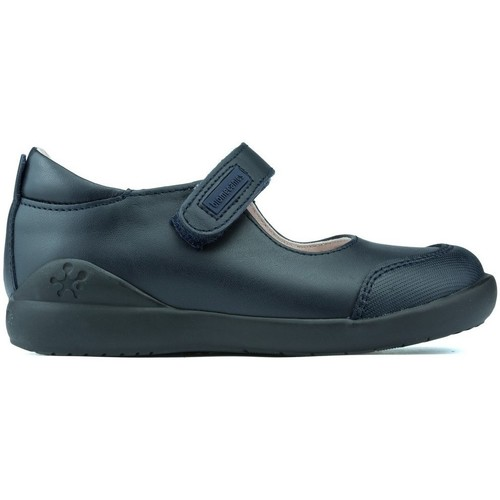 Shoes Children Derby Shoes & Brogues Biomecanics SHOES  COLLEGIALES 181121 BLUE