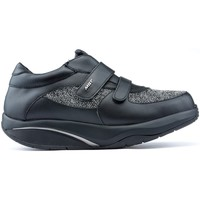Shoes Women Low top trainers Mbt Women's shoes  PATIA W BLACK
