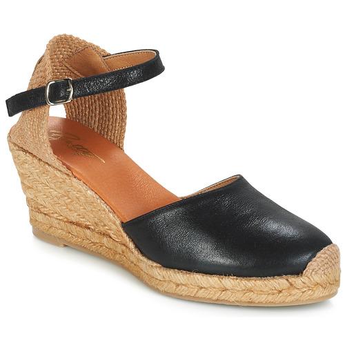 Shoes Women Sandals Betty London CASSIA Black