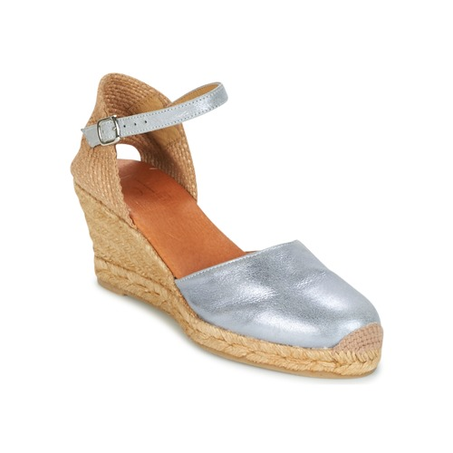 Shoes Women Sandals Betty London CASSIA Silver