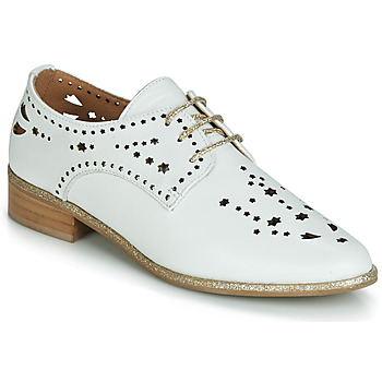 Shoes Women Derby Shoes André THADDEUS White
