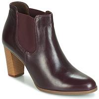 Shoes Women Mid boots André ROSIE Bordeaux