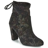 Shoes Women Mid boots André PETRA Multicoloured