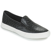 Shoes Women Low top trainers André TOOSNAKE Black