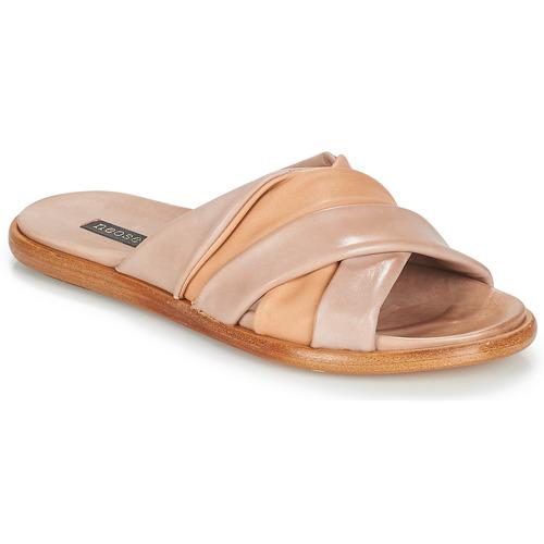 Shoes Women Mules Neosens AURORA Beige / Nude