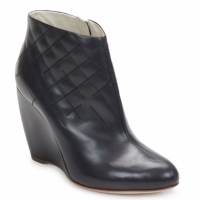 Shoes Women Shoe boots Rupert Sanderson GLEN Grey