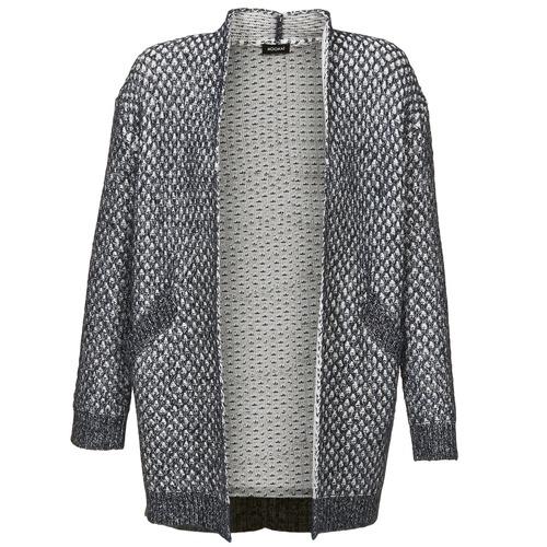 Clothing Women Jackets / Cardigans Kookaï CHINIA Marine