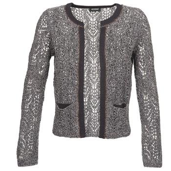 Clothing Women Jackets / Cardigans Kookaï TULICHE Brown
