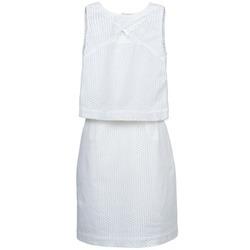 Clothing Women Short Dresses Kookaï BOUJETTE White