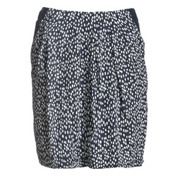 Clothing Women Skirts Kookaï MILOUDU Marine