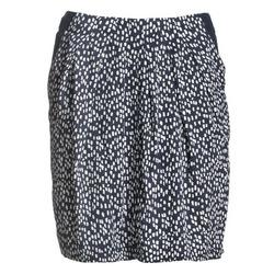 Clothing Women Skirts Kookaï MILOUDU MARINE