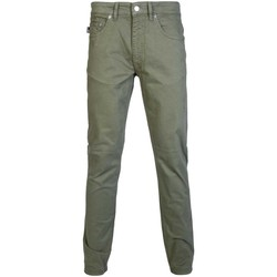 Clothing Men Straight jeans Love Moschino MQ4218JS3107_q19khaki green