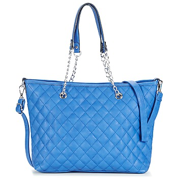 Bags Women Shopping Bags / Baskets Moony Mood DOUTUNI Blue