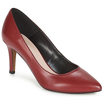 Shoes Women Heels André ADRIENNE Red