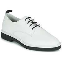 Shoes Women Derby Shoes André TWIST White