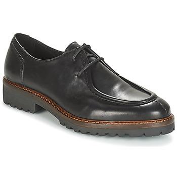Shoes Men Derby Shoes André VILLETTE Black