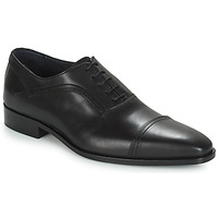 Shoes Men Brogues André JOHN Black