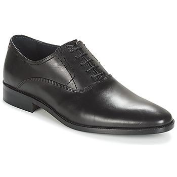 Shoes Men Brogues André SMITH Black