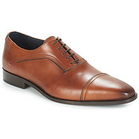 Shoes Men Brogues André JOHN Brown