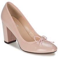 Shoes Women Heels Betty London CHANTEVI Beige