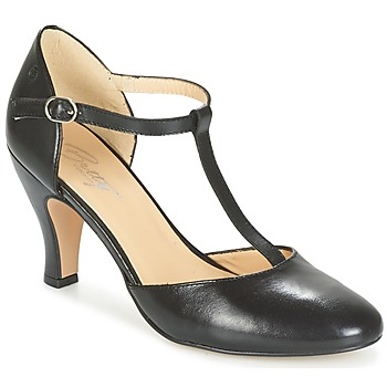 Shoes Women Heels Betty London EPINATE Black