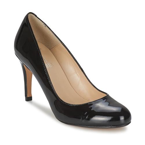 Shoes Women Heels Betty London ROKOLU Black
