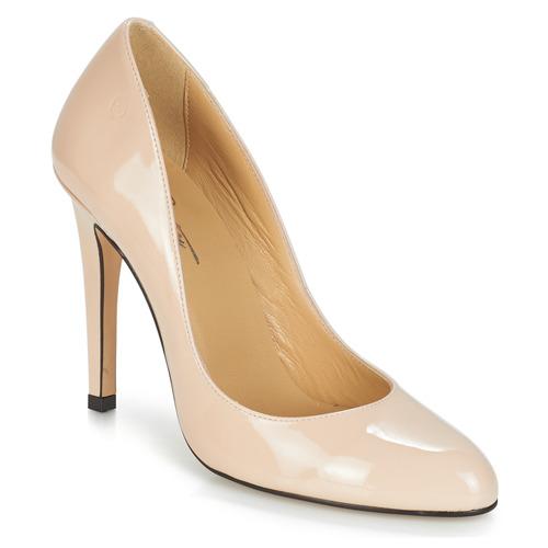Shoes Women Heels Betty London MAJELLA Nude