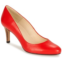 Shoes Women Heels Betty London CATENOMA Red