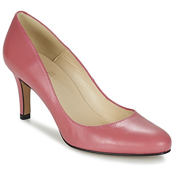 Shoes Women Heels Betty London CATENOMA Pink